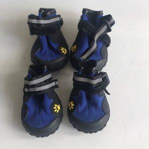 Dog Booties Rain Boots XS